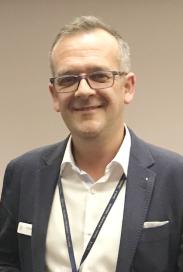 Tim Bicknell DGA, FIRV