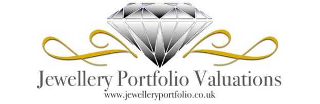 Jewellery Portfolio Valuations
